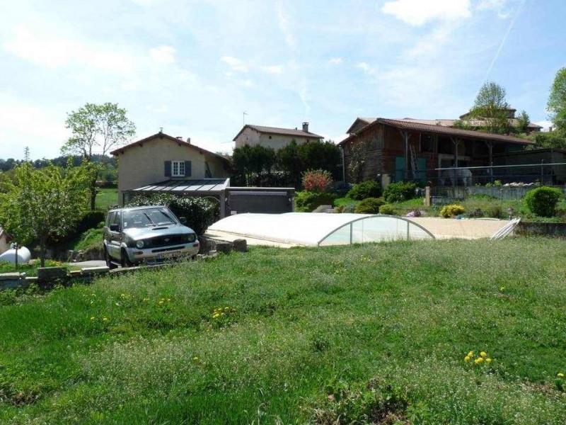 Verkauf haus Monistrol-sur-loire 369000€ - Fotografie 4