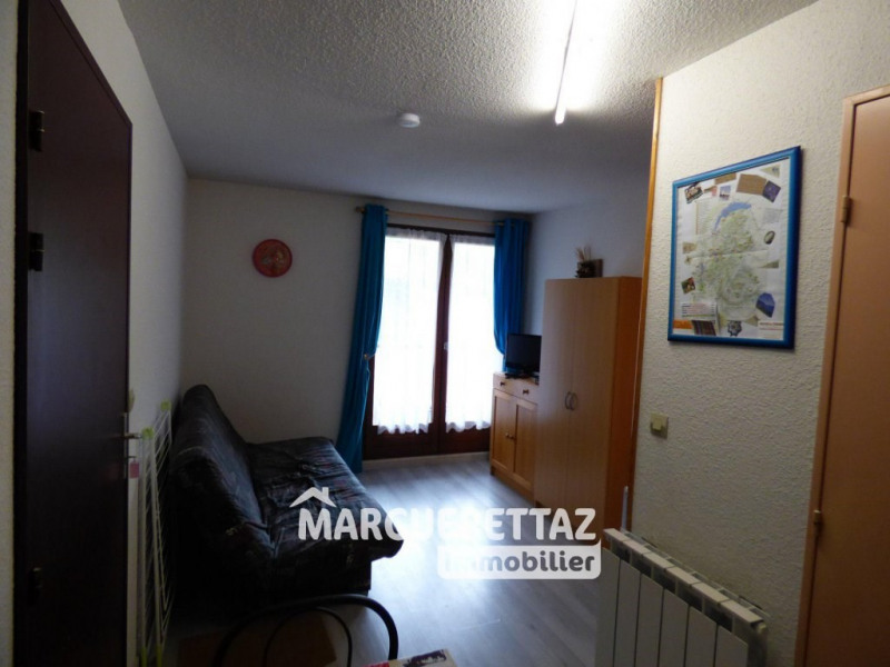 Sale apartment Bellevaux 62 000€ - Picture 5