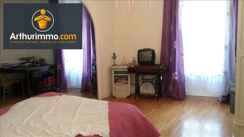 Sale house / villa Roanne 175000€ - Picture 6