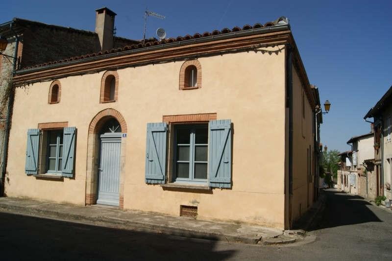 Vente maison / villa Secteur caraman 145000€ - Photo 1