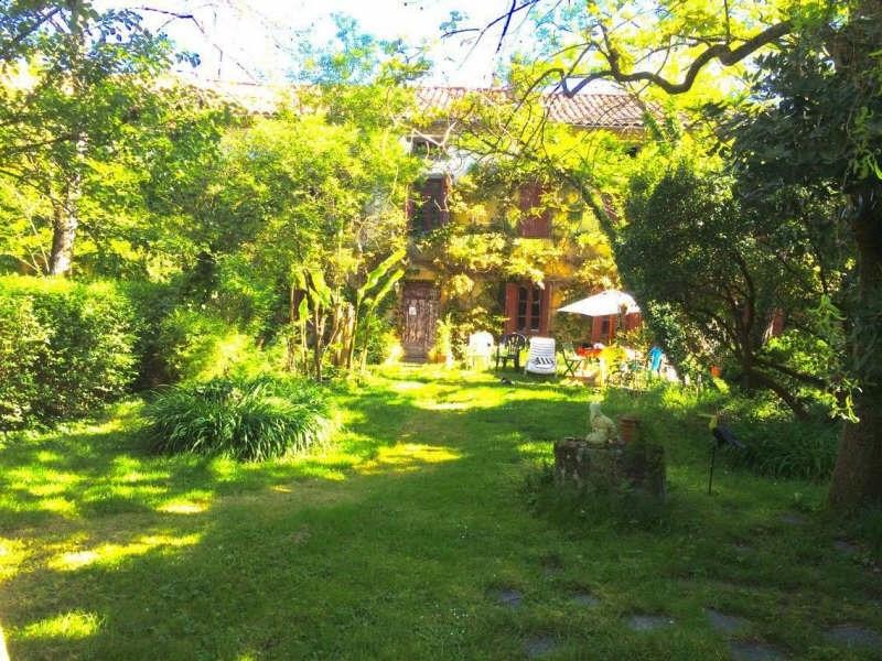 Vente maison / villa 10 mn caraman 212000€ - Photo 1