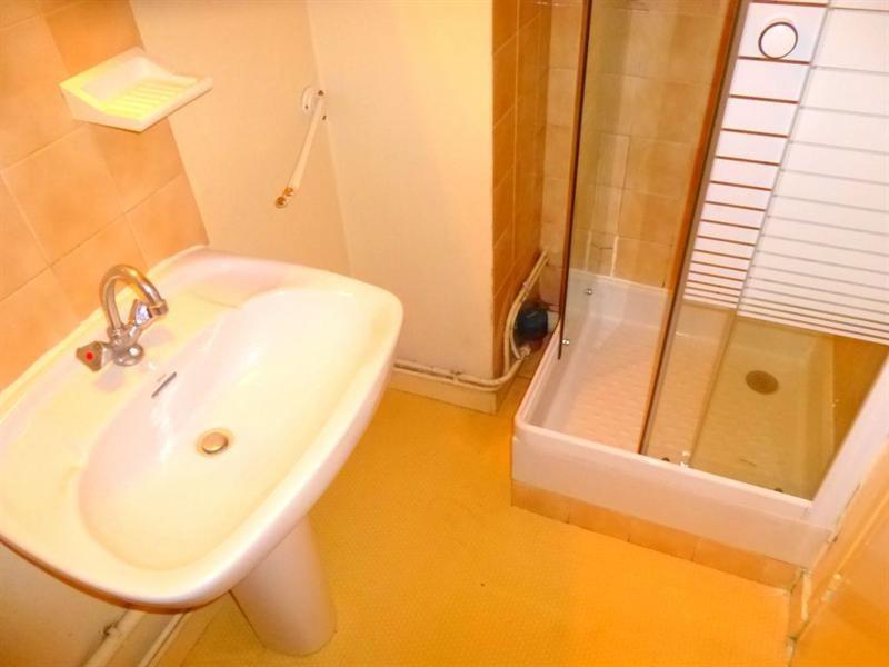 Venta  apartamento Brest 44600€ - Fotografía 3