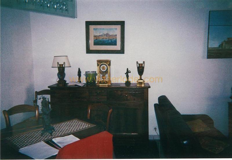 Vendita nell' vitalizio di vita appartamento Manosque 97000€ - Fotografia 3