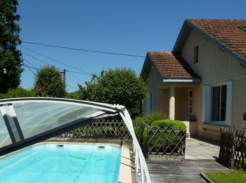 Vente maison / villa Allas les mines 265000€ - Photo 1