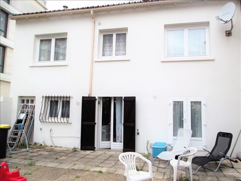 Vente maison / villa Romainville 416 000€ - Photo 2