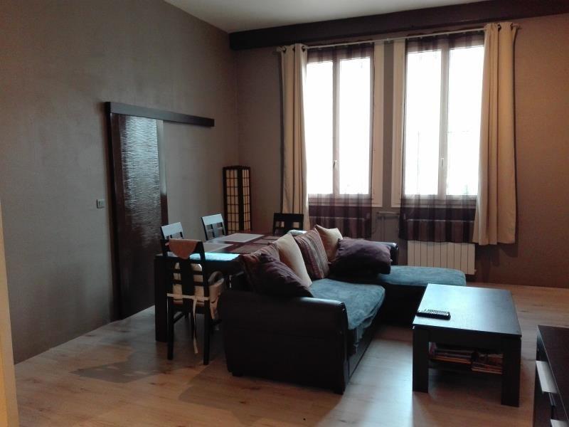 Sale apartment Carcassonne 80000€ - Picture 3