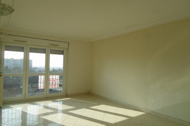 Vente appartement Troyes 79000€ - Photo 1