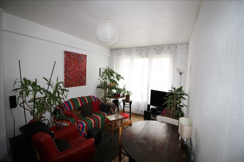 Sale apartment Paris 18ème 475 000€ - Picture 1