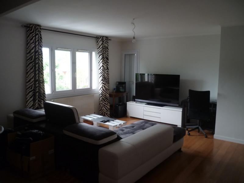 Vente appartement Échirolles 135000€ - Photo 2