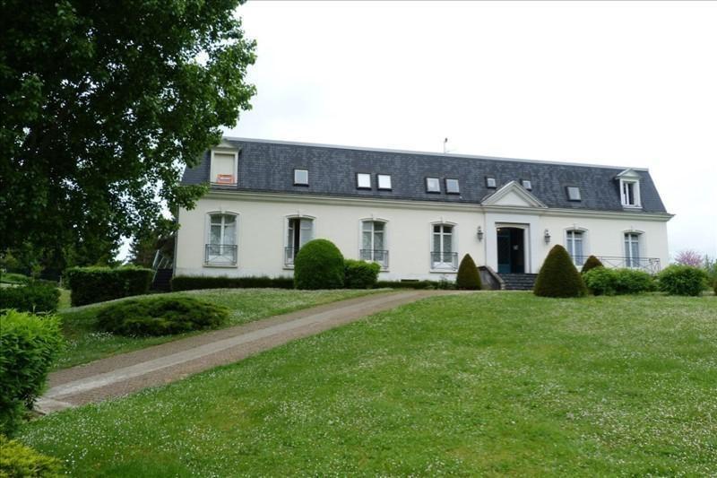 Vente appartement Vendome 123000€ - Photo 10