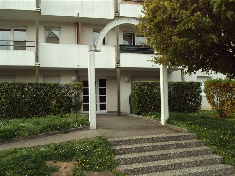 Vente appartement Strasbourg 166000€ - Photo 9