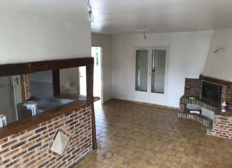 Vente maison / villa Meru secteur... 200600€ - Photo 2