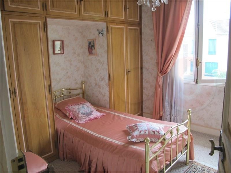 Vente maison / villa Villemomble 452000€ - Photo 7