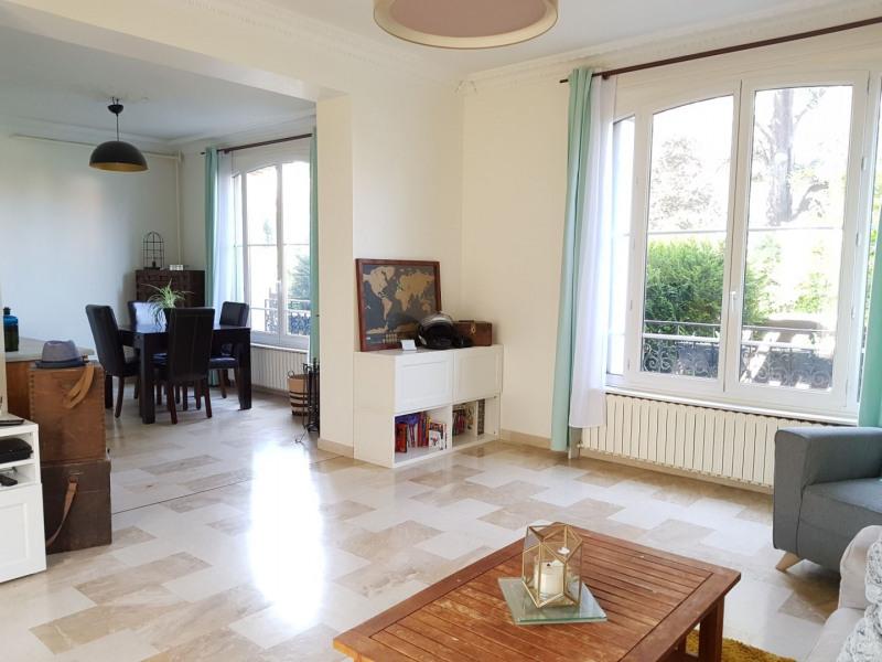 Vente maison / villa Sannois 470000€ - Photo 2