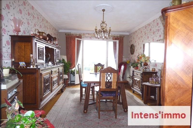 Sale apartment Romans sur isere 169000€ - Picture 3