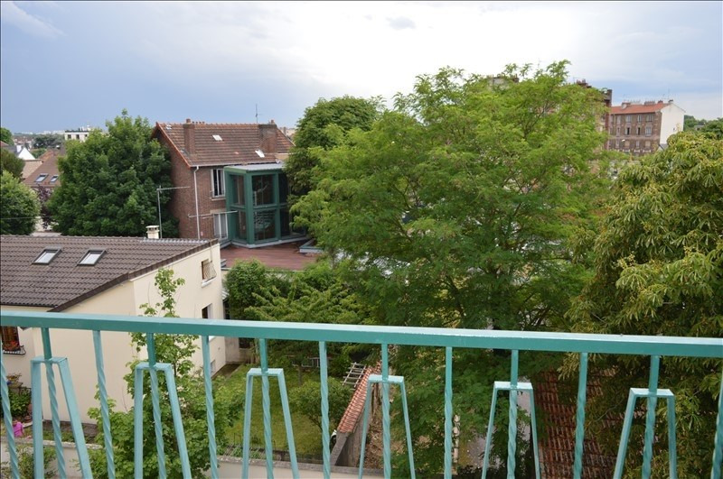 Investment property apartment St maur des fosses 173 500€ - Picture 2