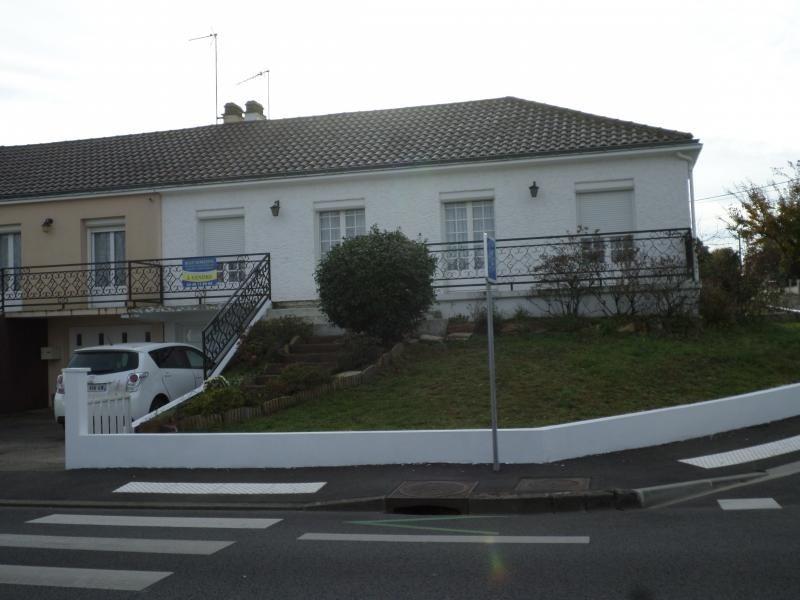 Vente maison / villa Bouguenais 259800€ - Photo 3