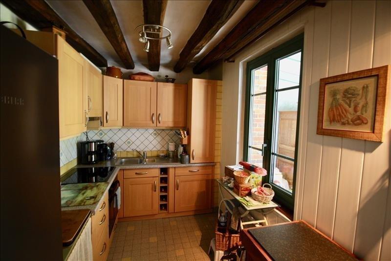Vente maison / villa Conches en ouche 272000€ - Photo 5