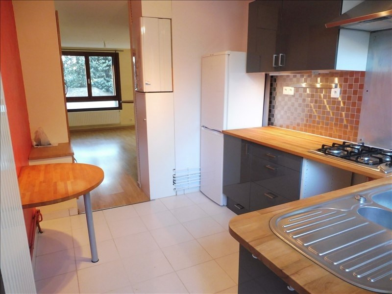 Vente appartement St genis laval 175 000€ - Photo 1