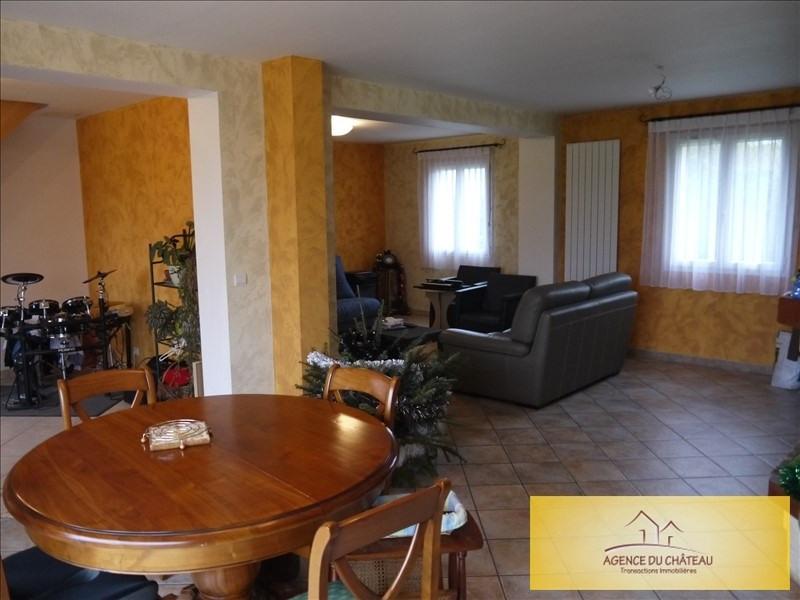 Vente maison / villa Breval 298000€ - Photo 3