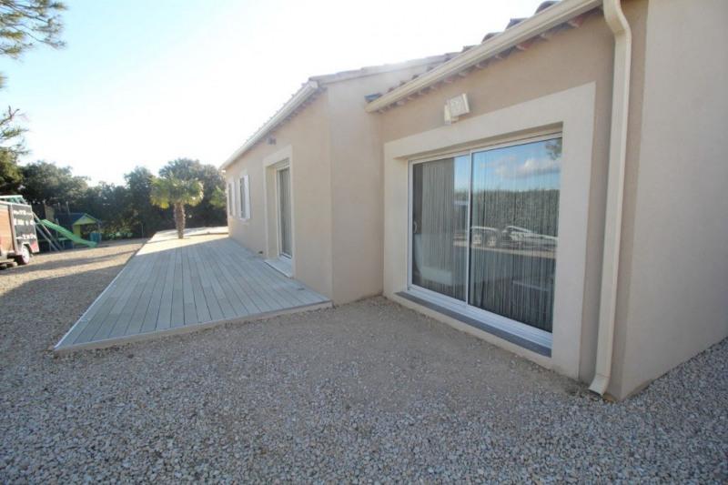 Vente maison / villa Beaucaire 304500€ - Photo 9