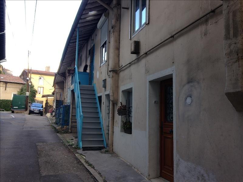 Vente appartement La mulatiere 174000€ - Photo 1