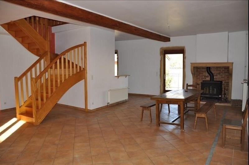 Vente maison / villa Legny 365000€ - Photo 1