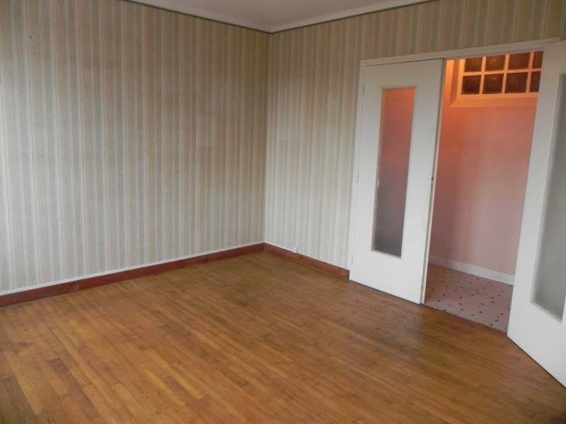Sale apartment Perros guirec 95400€ - Picture 2