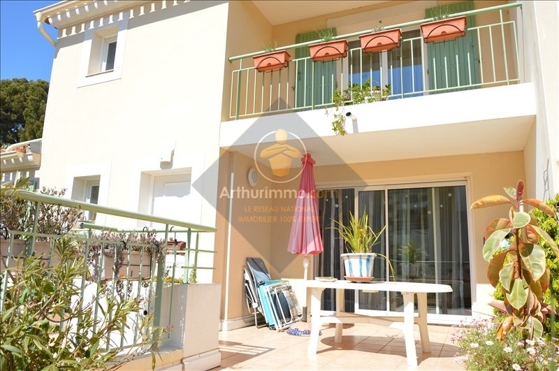 Vente maison / villa Sete 395000€ - Photo 1