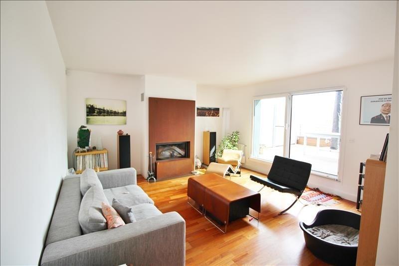 Deluxe sale house / villa Chatou 1195000€ - Picture 3