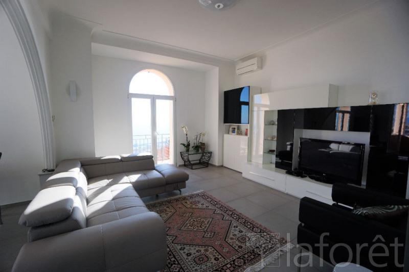 Sale apartment Beausoleil 740000€ - Picture 4