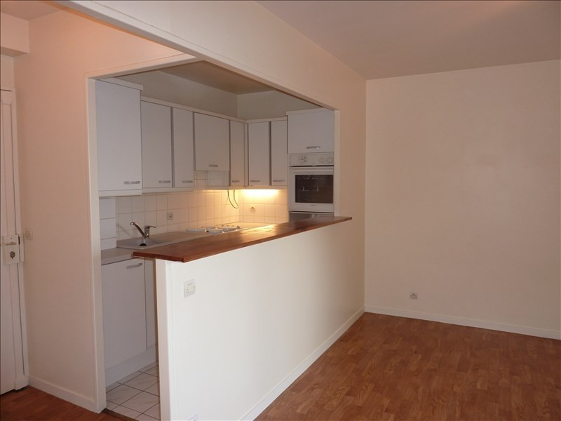 Rental apartment Claye souilly 745€ CC - Picture 5