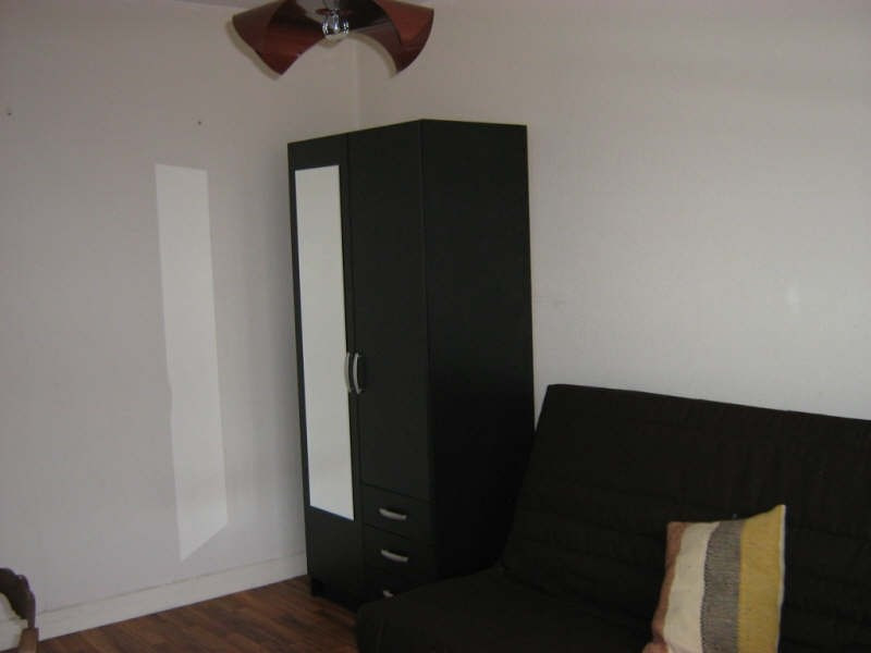 Rental apartment Nevers 350€ CC - Picture 1