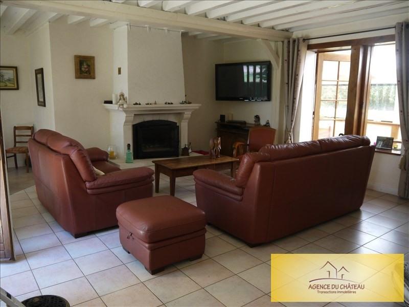 Sale house / villa Gilles 399500€ - Picture 4
