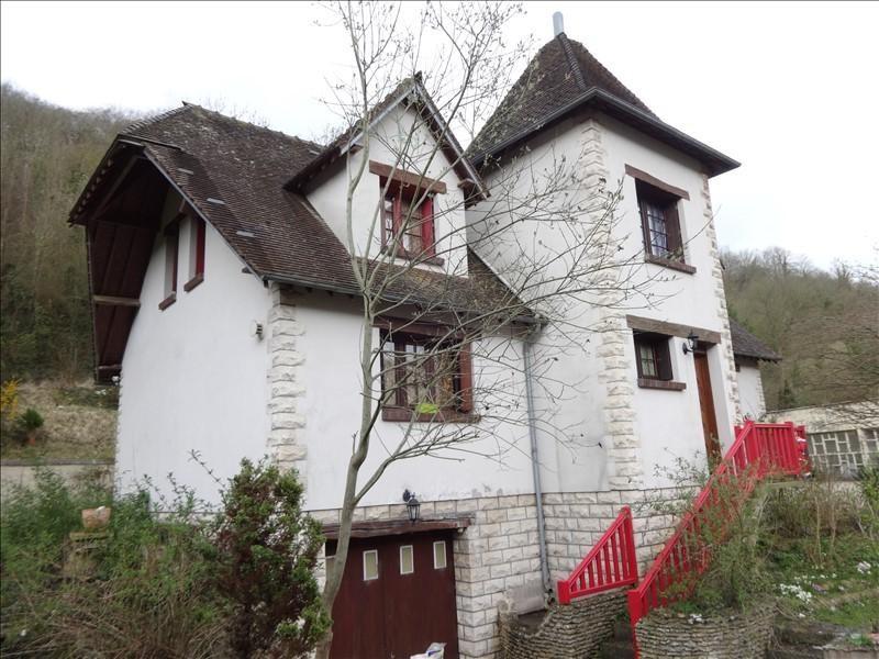 Sale house / villa Vernon 260000€ - Picture 5