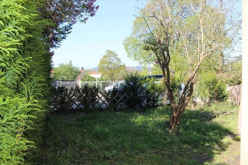 Vente maison / villa Raon l etape 70000€ - Photo 6