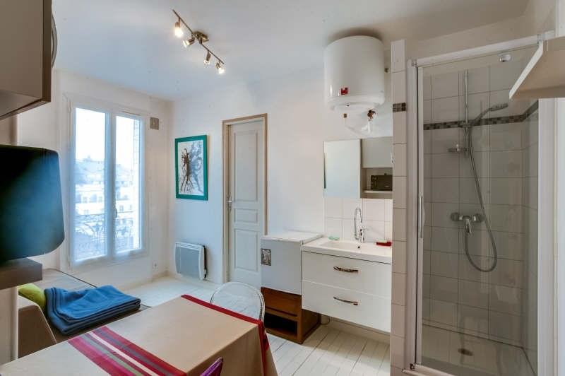 Vente appartement Paris 14ème 120000€ - Photo 1