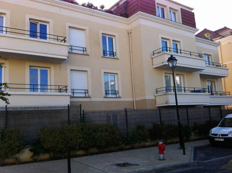 Sale apartment Montlhery 194 250€ - Picture 1