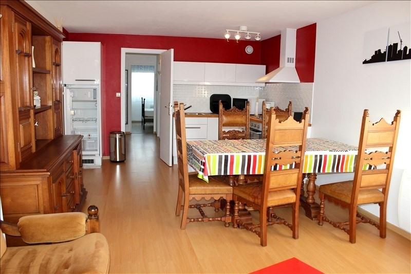 Vente appartement Fort mahon plage 202500€ - Photo 2