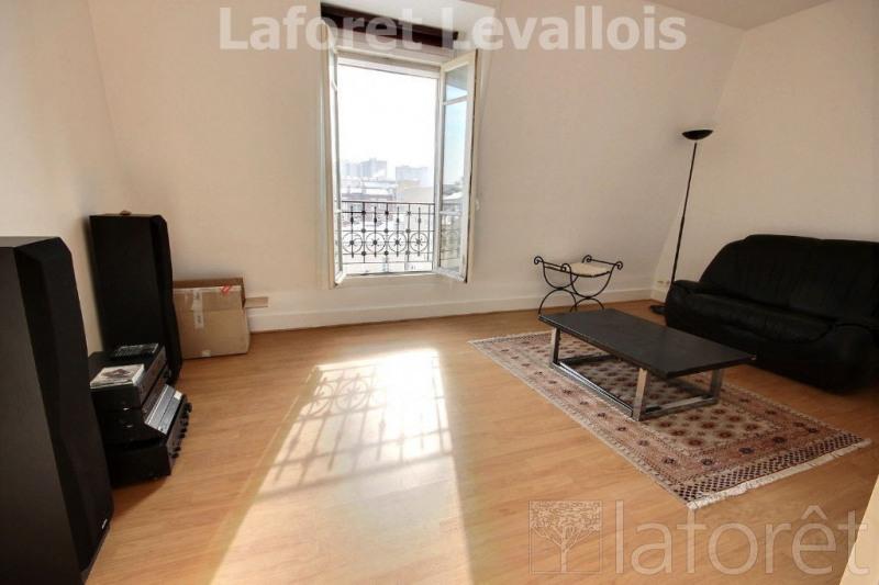 Vente appartement Levallois perret 339000€ - Photo 1