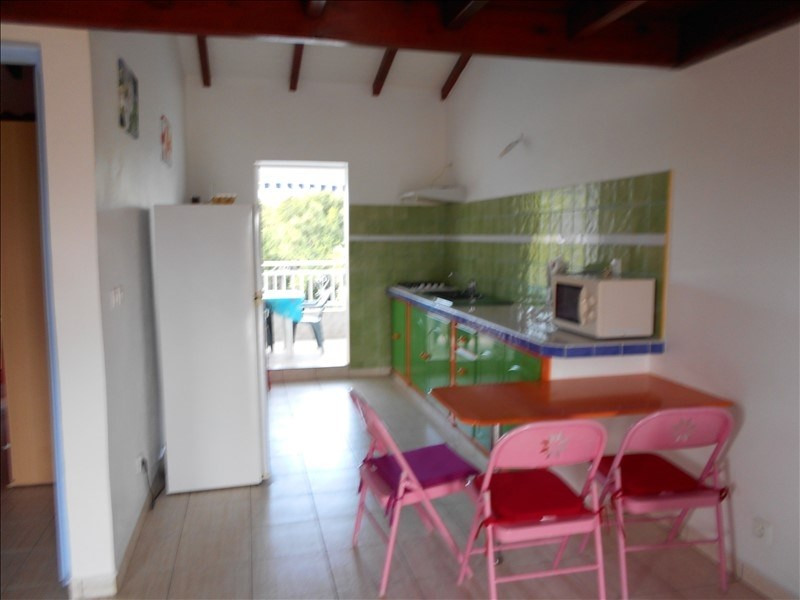 Rental apartment Ste rose 700€ CC - Picture 4