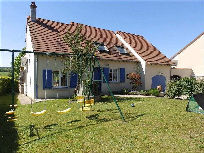 Vente maison / villa Gouise 170000€ - Photo 1