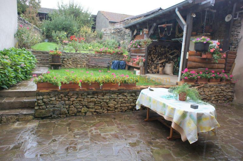 Lijfrente  huis Lay-saint-christophe 65000€ - Foto 5