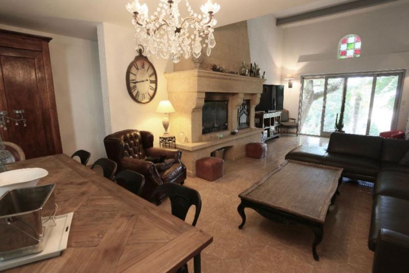 Vente maison / villa Les angles 315000€ - Photo 3