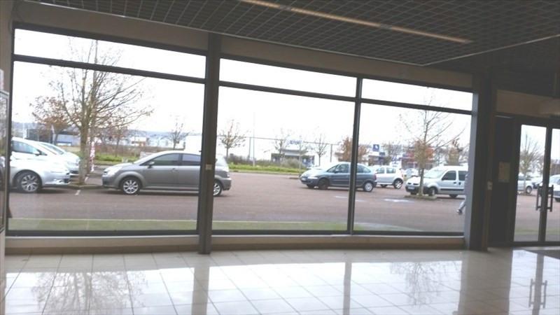 Rental empty room/storage Moneteau 4667€ +CH/ HT - Picture 3