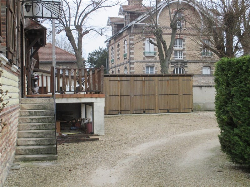 Sale apartment Troyes 59000€ - Picture 1