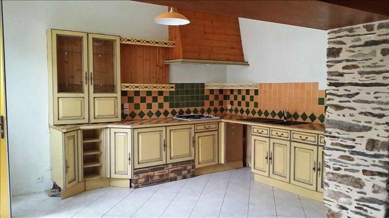 Vente maison / villa Guemene penfao 49500€ - Photo 3