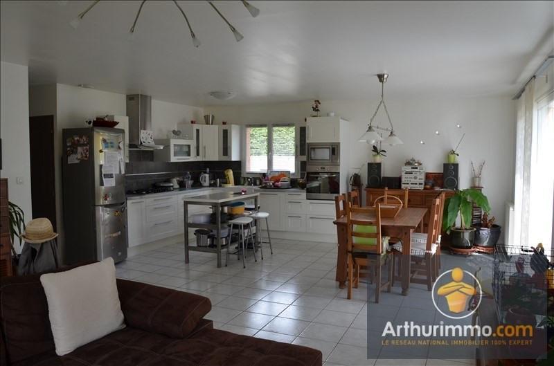 Sale house / villa Annonay 209000€ - Picture 4