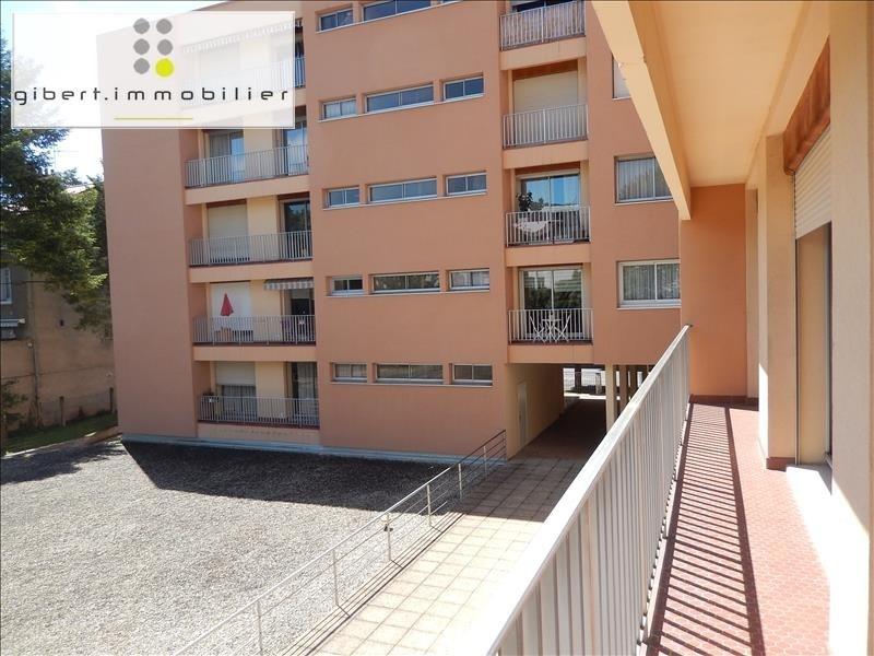 Rental apartment Le puy en velay 499,79€ CC - Picture 4