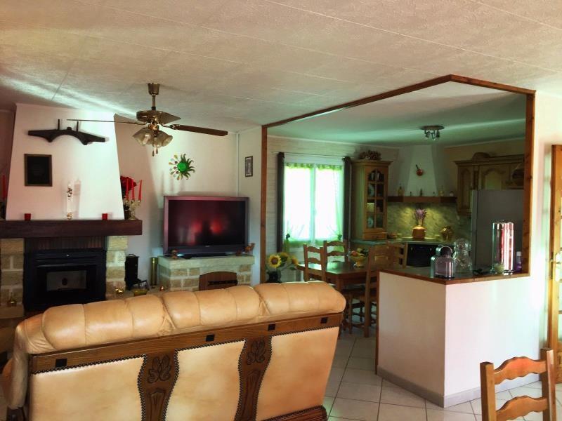 Vente maison / villa Pont du casse 233120€ - Photo 8